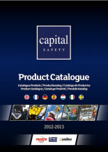 Capital Safety Generalny katalog PL